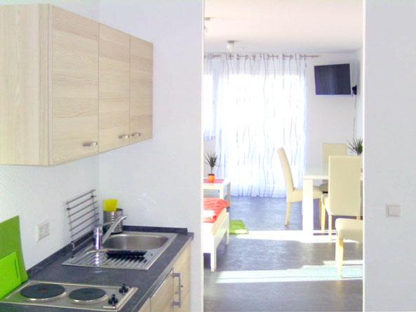 g steapartements murthum. Black Bedroom Furniture Sets. Home Design Ideas